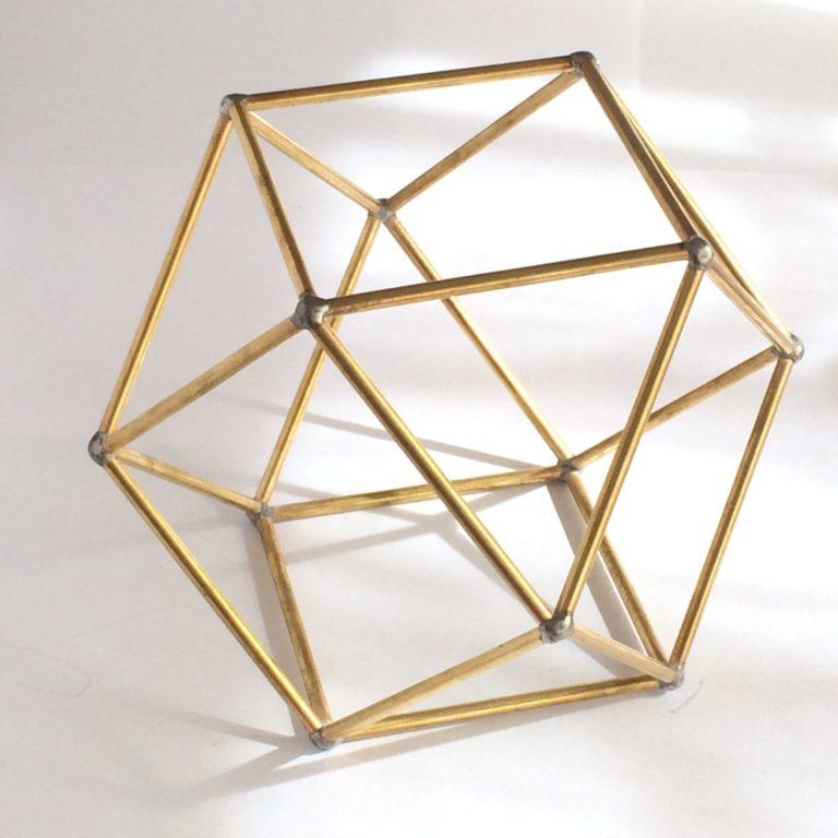 Ankyra Terapia geometria sagrada, Miriam Solé