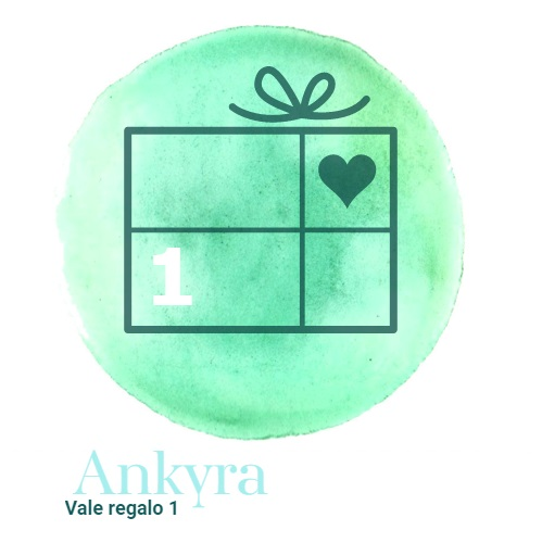 Regala una sesiòn de Ankyra terapia