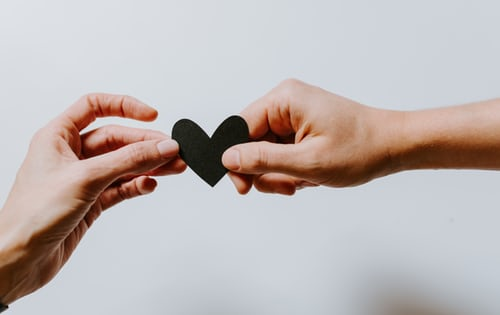 relacionarnos desde el corazon