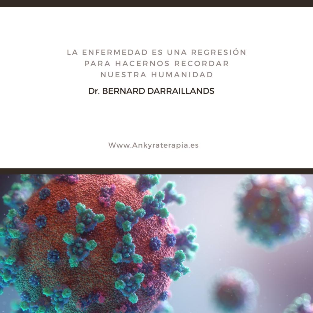 virus desde la cosnciencia