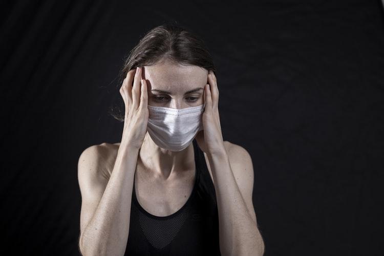 estres en epoca de pandemia